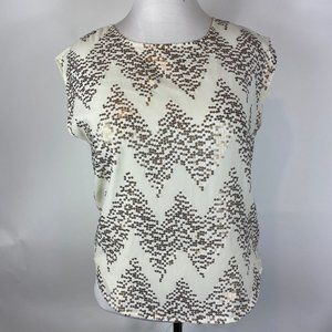 Forever 21 Beautiful sequin top